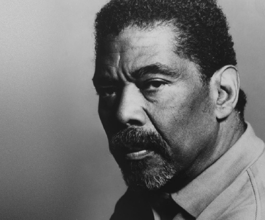 Enistasious Tosh Angelos Alvin Ailey Biography ...