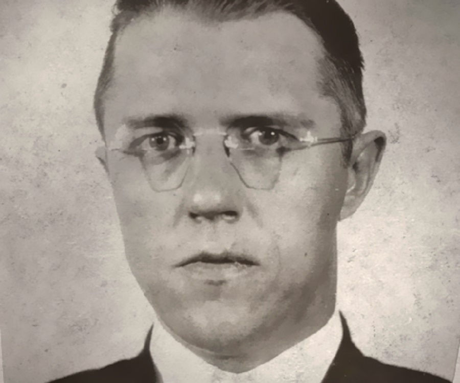 Alvin Karpis (Creepy) Biography - Facts, Childhood, Family ... Ruthless Quotes About Life
