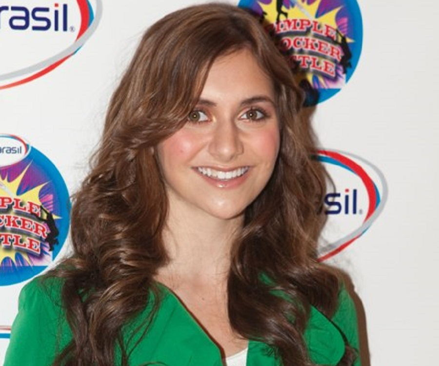 Alyson Stoner - Bio, Facts, Family Life of Actress & Singer