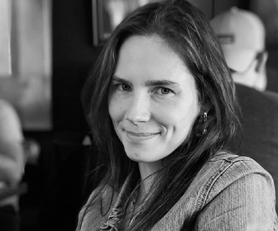 Amanda Marie Knox Biography - Facts, Childhood, Family ...