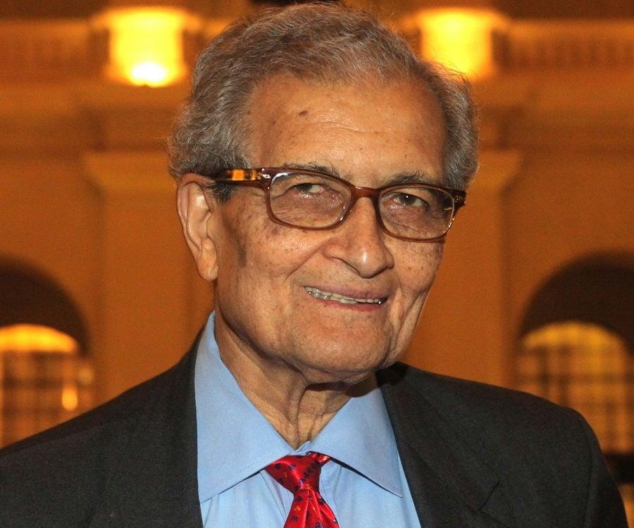 Amartya Sen Biography Childhood Life Achievements Amp Timeline