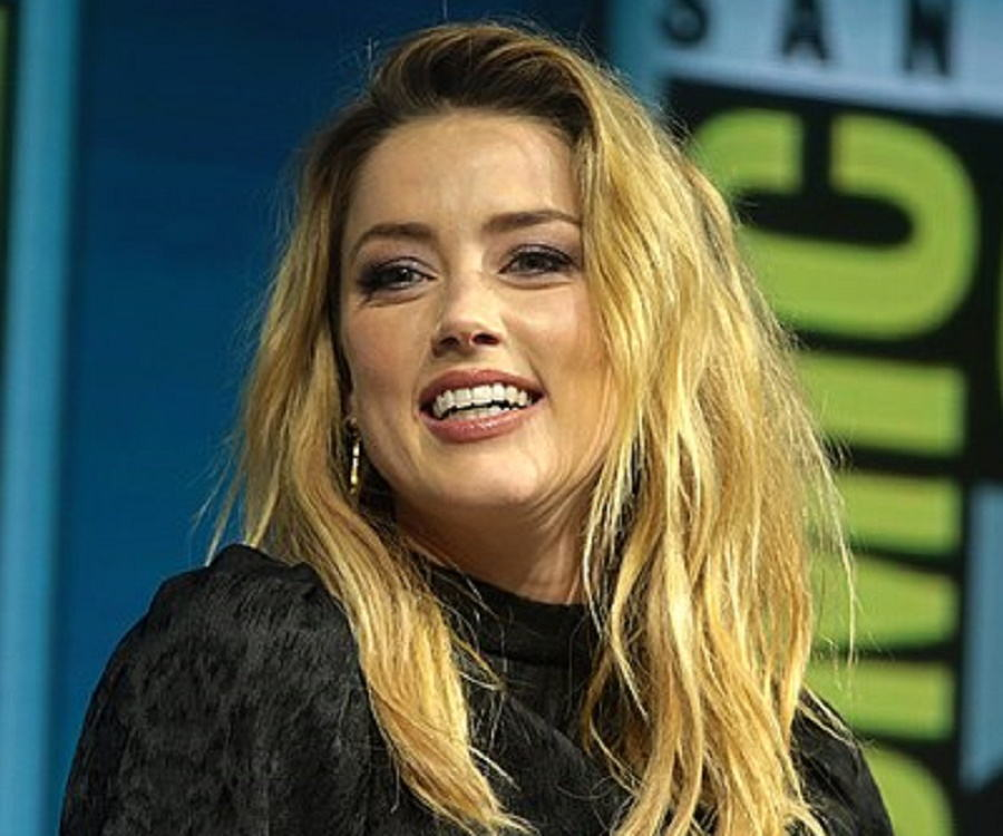 Amber Heard: Facts, Childhood, Family Life