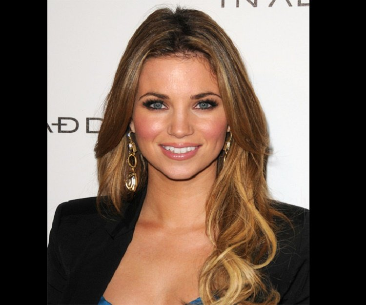 Amber Lancaster Bio Facts Personal Life Of Actress Amp Model