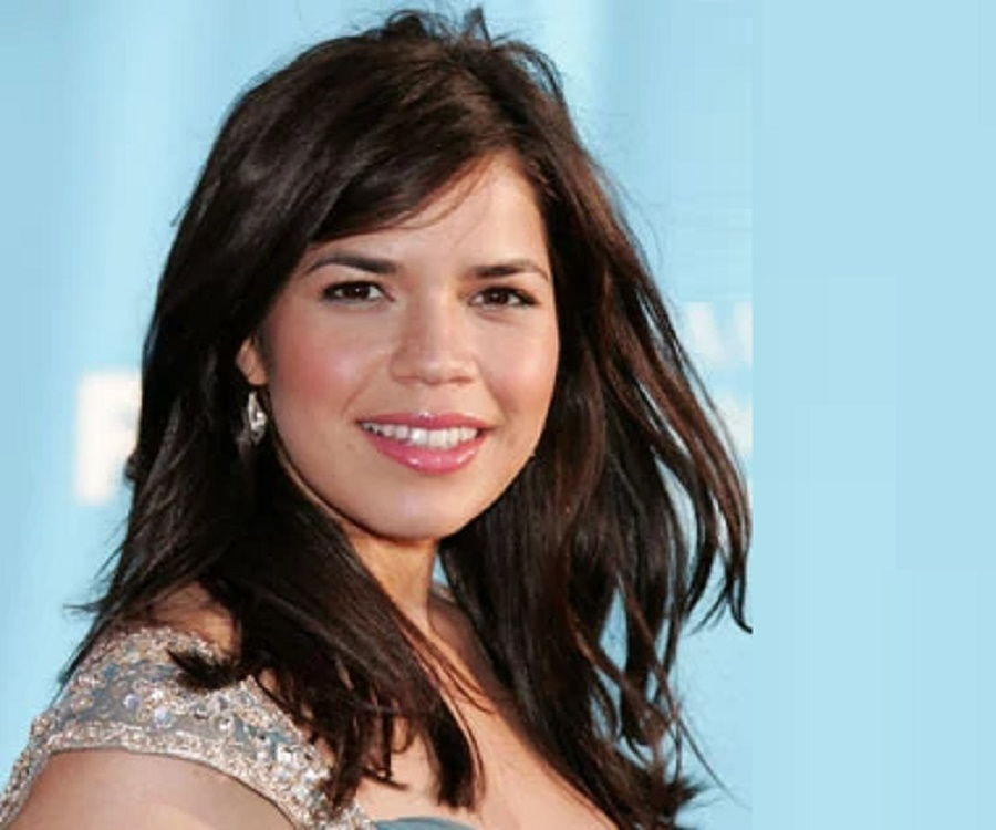 America Ferrera Biography Facts Childhood Family Life Achievements Of Actress