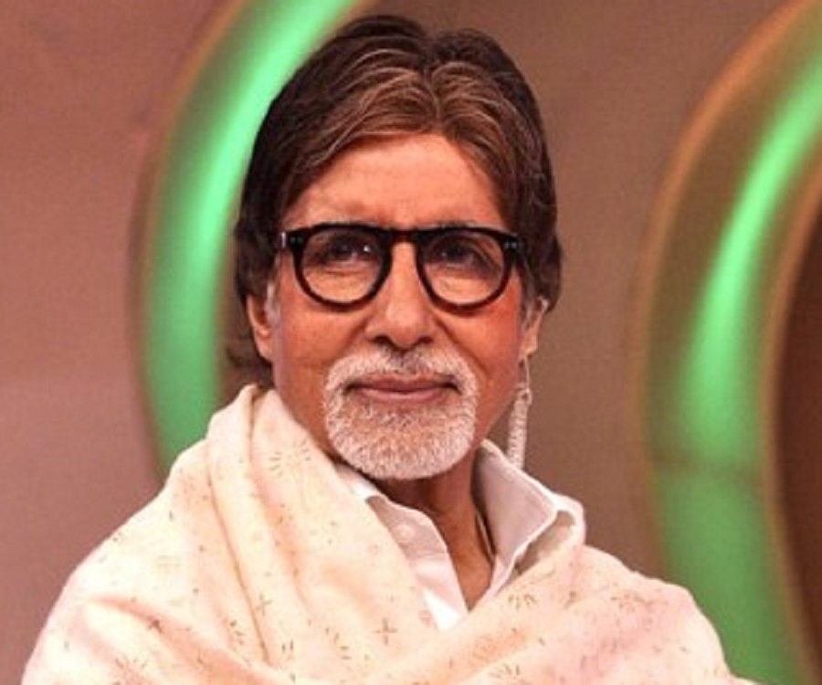 date of birth of amitabh bacchan