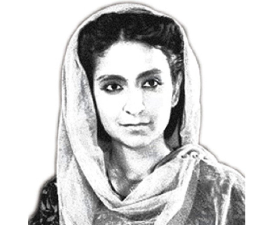 Amrita Pritam Biography - Childhood, Life Achievements