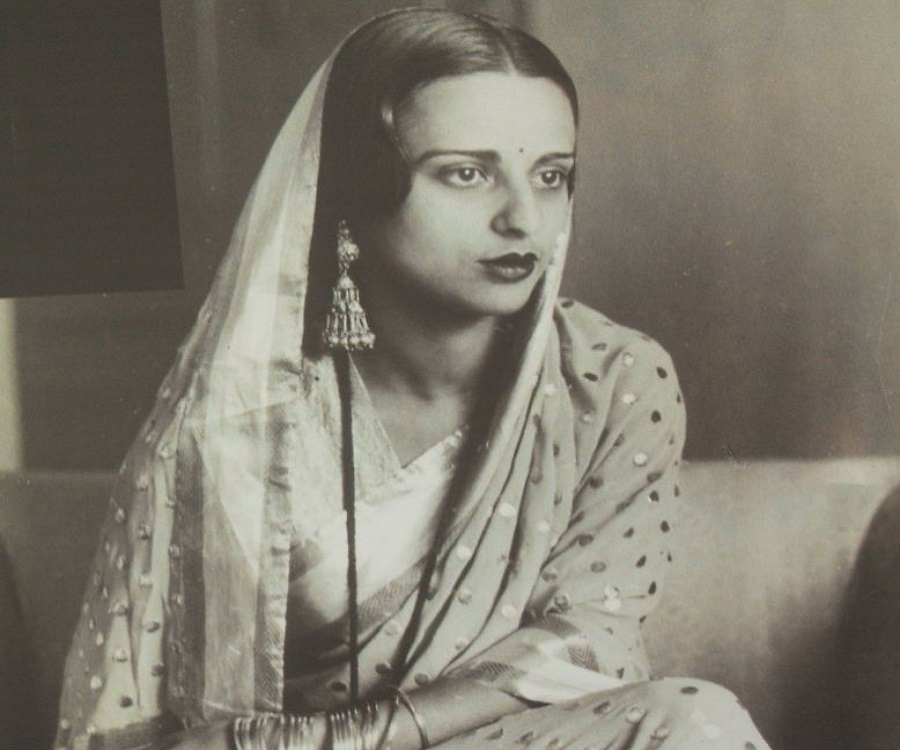 10 Women We Would Love To See A Biopic On In Bollywood
