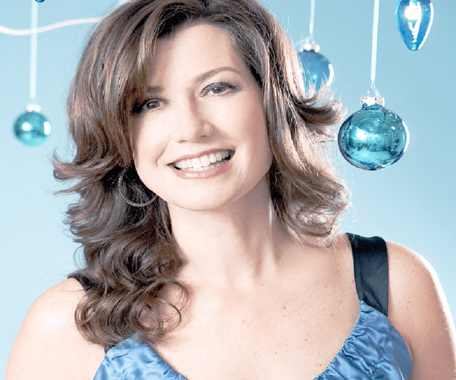 amy grant amy grant - Amy Grant Home For Christmas
