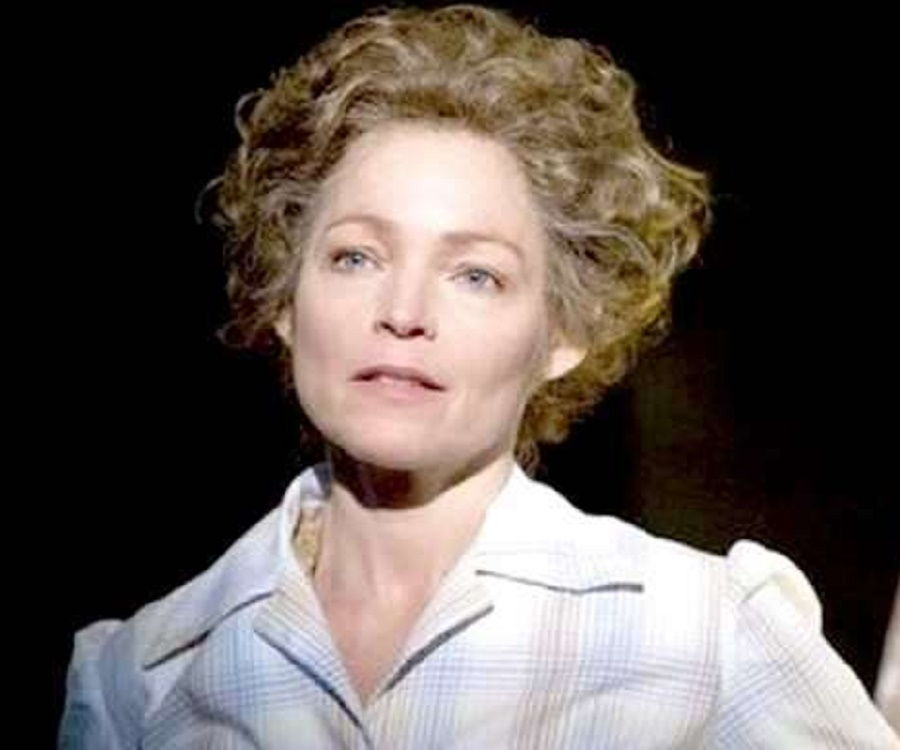 Amy Irving Biography