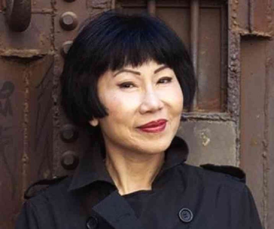 Amy Tan Biography Childhood Life Achievements Amp Timeline
