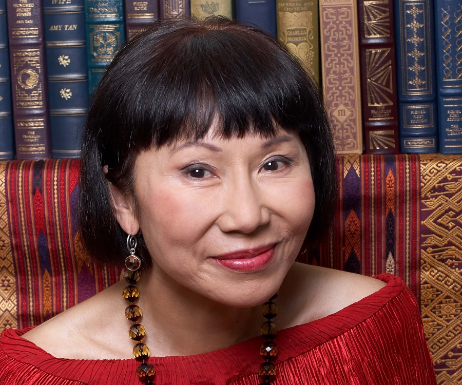 sexism joy luck club amy tan Quotegeek literature  amy tan quotations look at this face do you see my foolish hope  my father has asked me to be the fourth corner at the joy luck club.