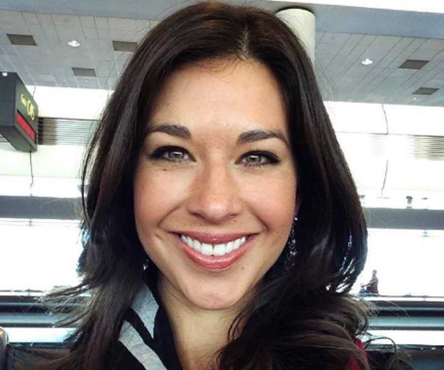 Ana Cabrera - Bio, Facts, Family Life of Journalist