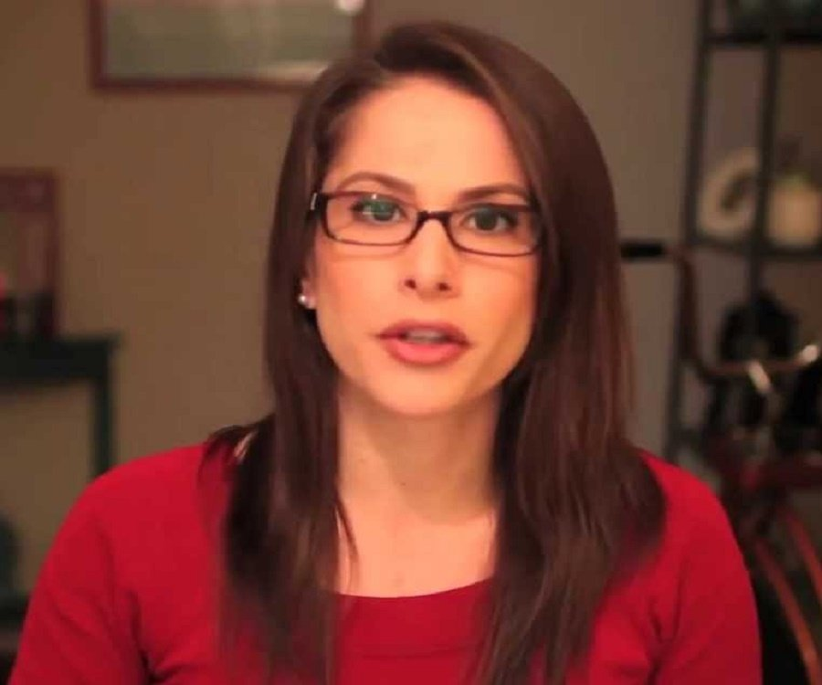 Ana Kasparian Biography - Facts, Childhood, Family ...