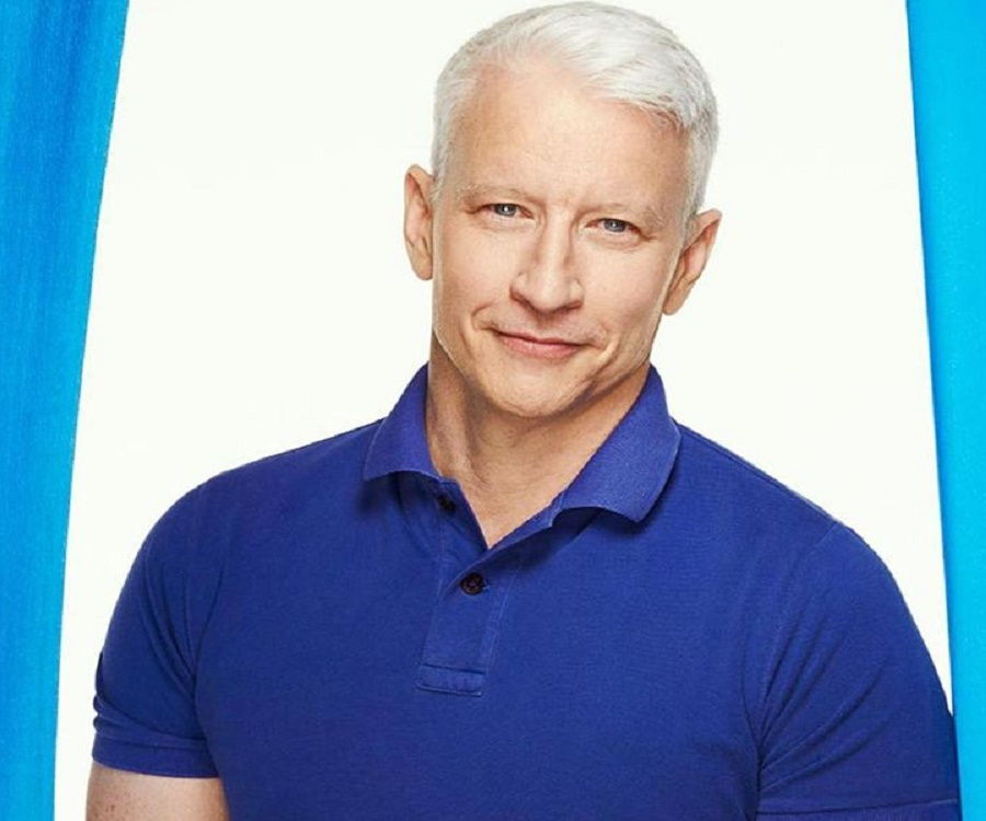 Anderson Cooper Wallpapers