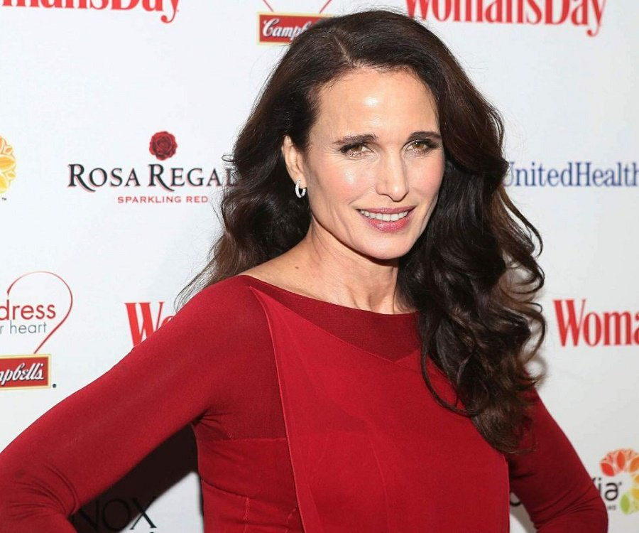 Andie Macdowell Biography Facts Childhood Family Life