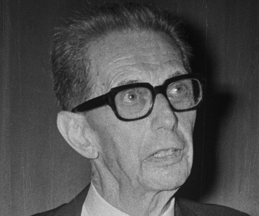 André Lwoff