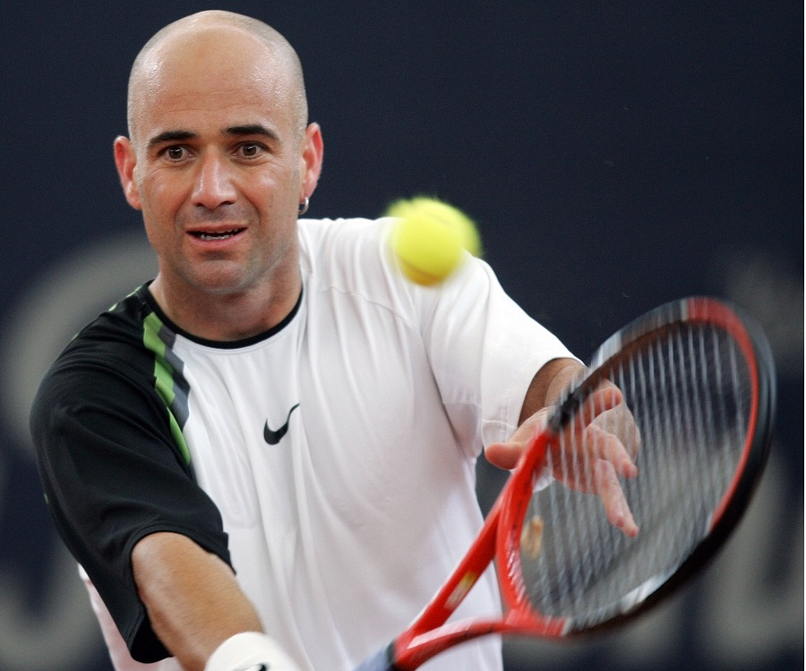 Sep 05,  · It's time for another legend: this time the great Andre Agassi! Here are, in my opinion, his 10 best points from his career. Don't forget to like, comment and.