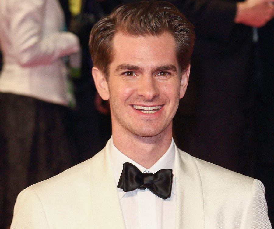 Andrew Garfield Biography Facts Childhood Achievements Love Life Of Actor