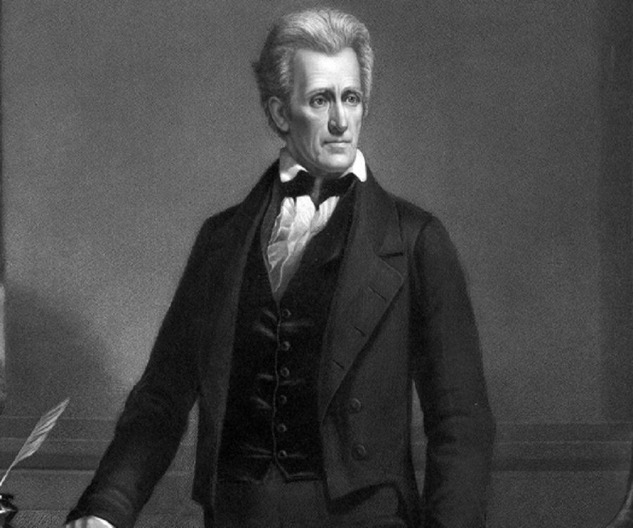 andrew jackson man of the people essay This essay andrew jackson and indian removal and other this over crowdedness and move people to the they were still considered inferior to the white man.