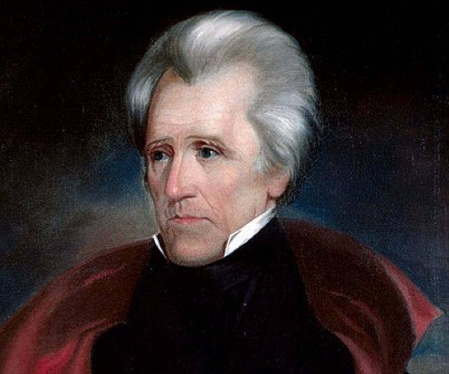 a biography of andrew jackson the president of the united states Andrew jackson: life before the presidency by daniel feller andrew jackson was born on march 15, 1767, in the waxhaw settlement, a community of scotch-irish immigrants along the border.