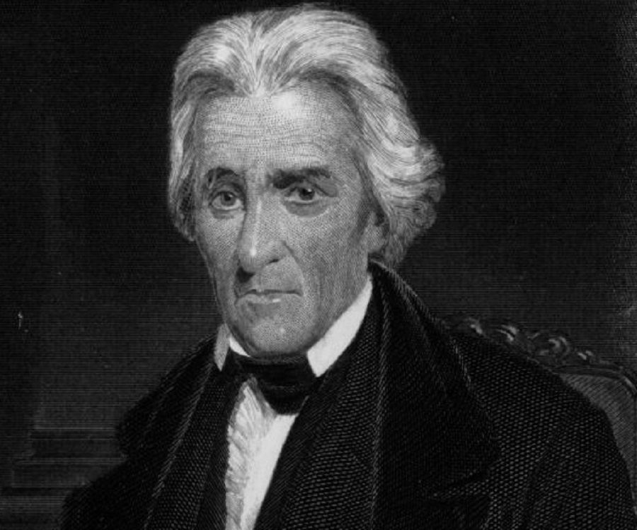 andrew jackson the driving force of the foundation of america The library of congress teachers classroom materials presentations and activities immigration president andrew jackson offered similar rhetoric in his first inaugural address in 1829, when he emphasized his desire to.