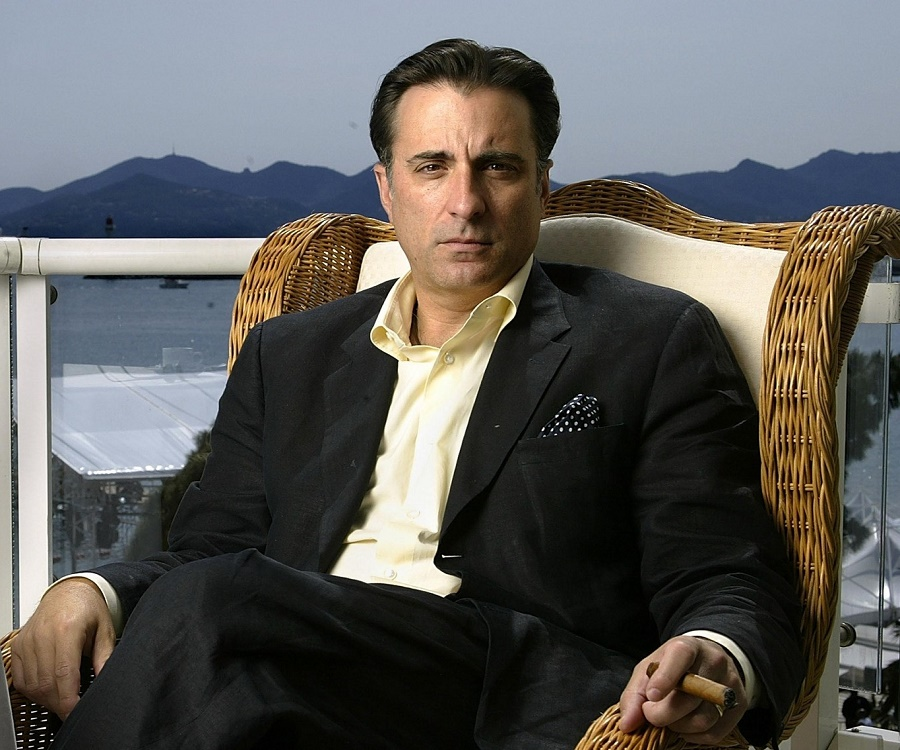 be0f30388588 Andy Garcia Biography - Facts