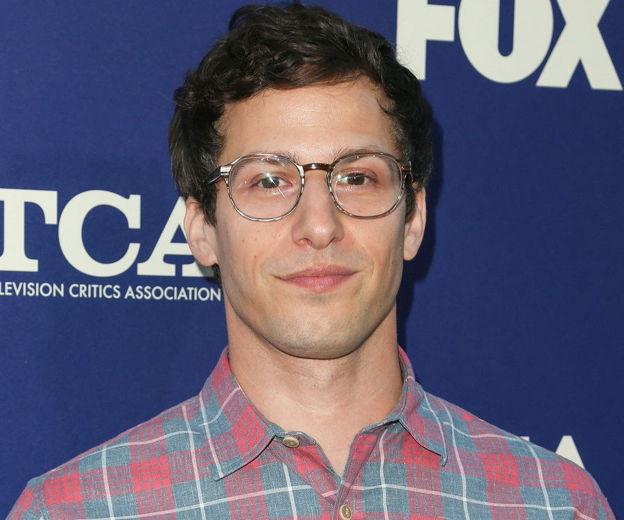 Andy Samberg Biography Facts Childhood Family Life