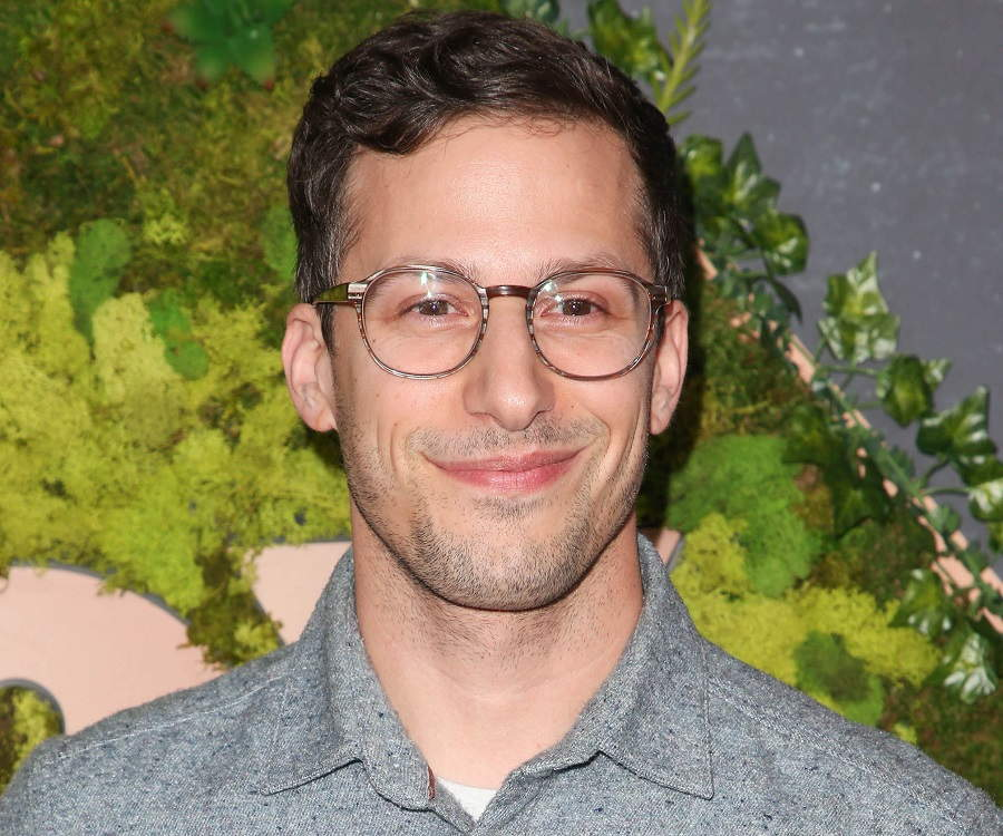 Andy Samberg Biography - Facts, Childhood, Family Life ...