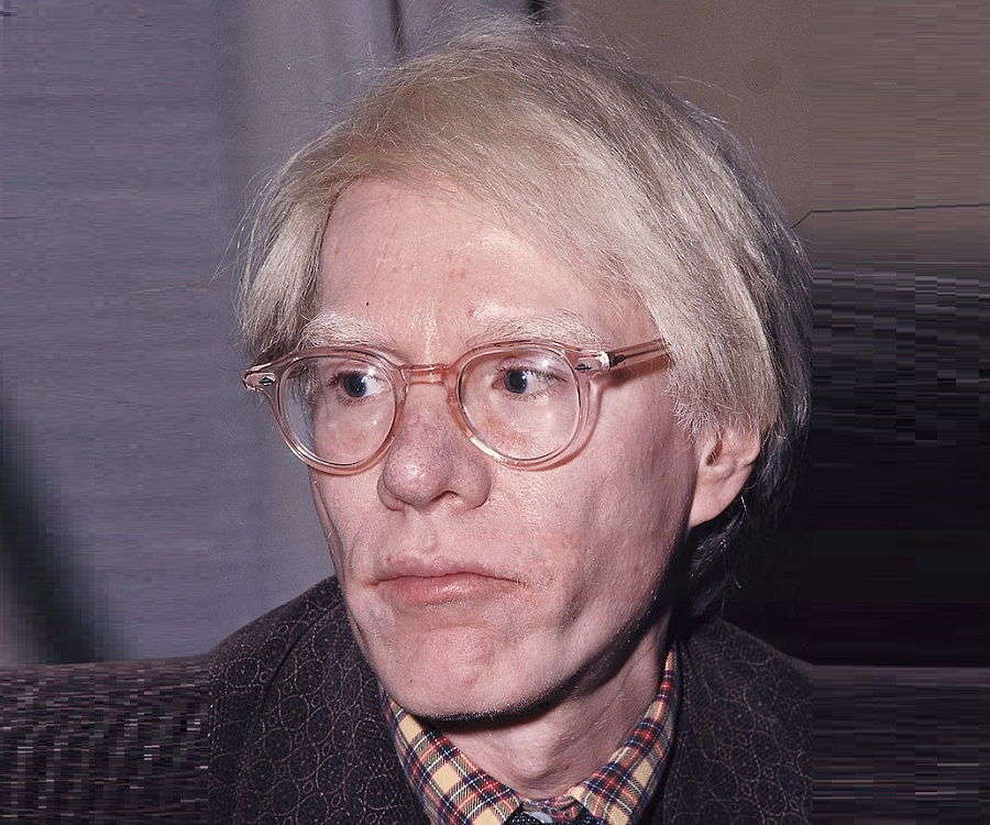 a biography of andy warhol an american artist Artist andy warhol was born andrew warhola on august 6, 1928, in a two-room  shack-like apartment in the working class neighborhood of.