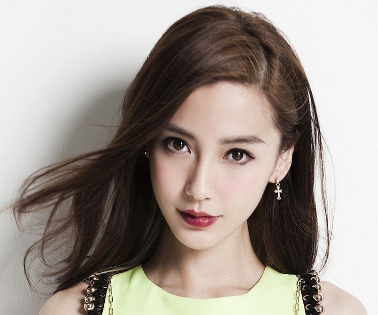 Angelababy (Yeung Wing) Biography - Facts, Childhood, Family