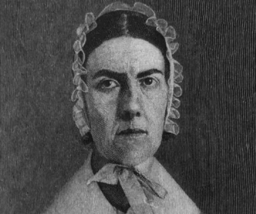 Angelina Weld Grimké