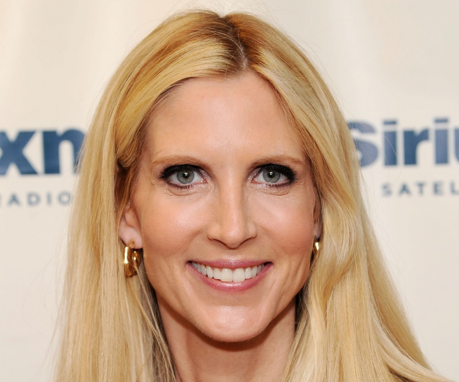 Ann coulter author biography essay