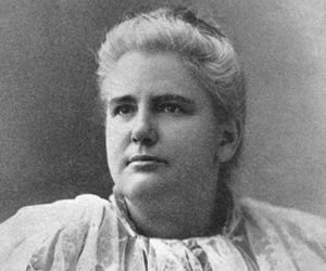 Anna Howard Shaw Biography Childhood Life Achievements