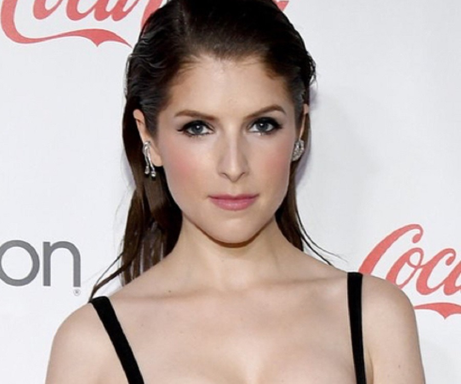 Anna Kendrick real height