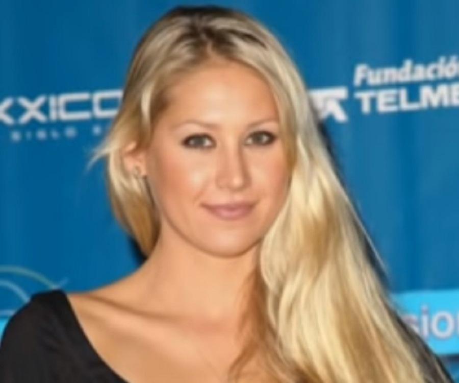 Anna Kournikova Biography - Childhood, Life Achievements ... Anna Kurnikova