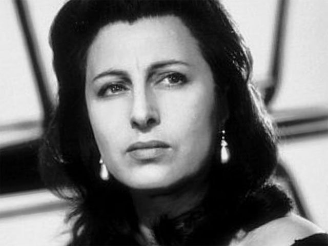 Super Anna Magnani Biography - Childhood, Life Achievements & Timeline BT12