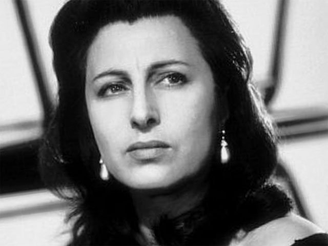 Top Anna Magnani Biography - Childhood, Life Achievements & Timeline RA85