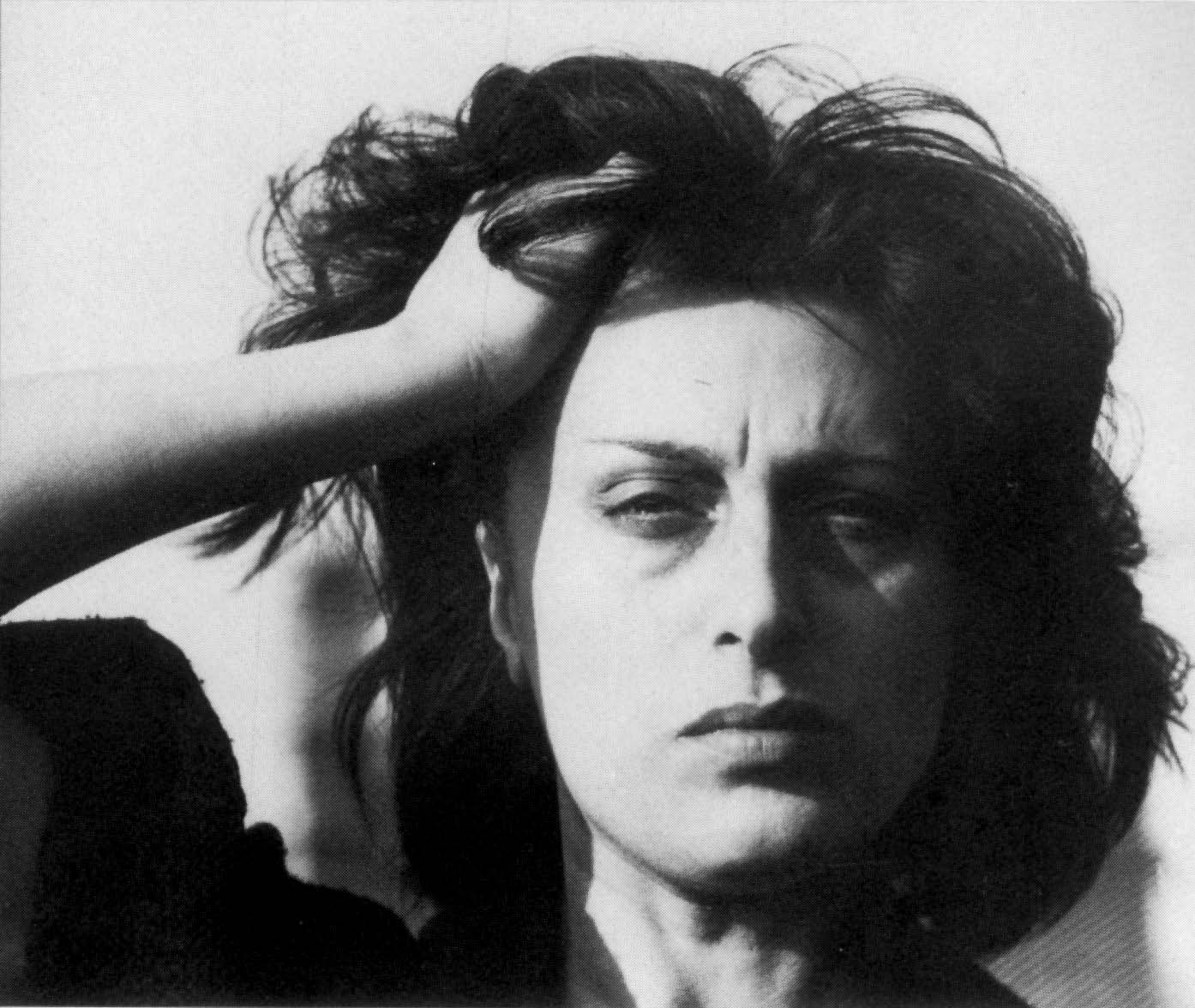 Italian actress Anna Magnani: biography, personal life, movies 22
