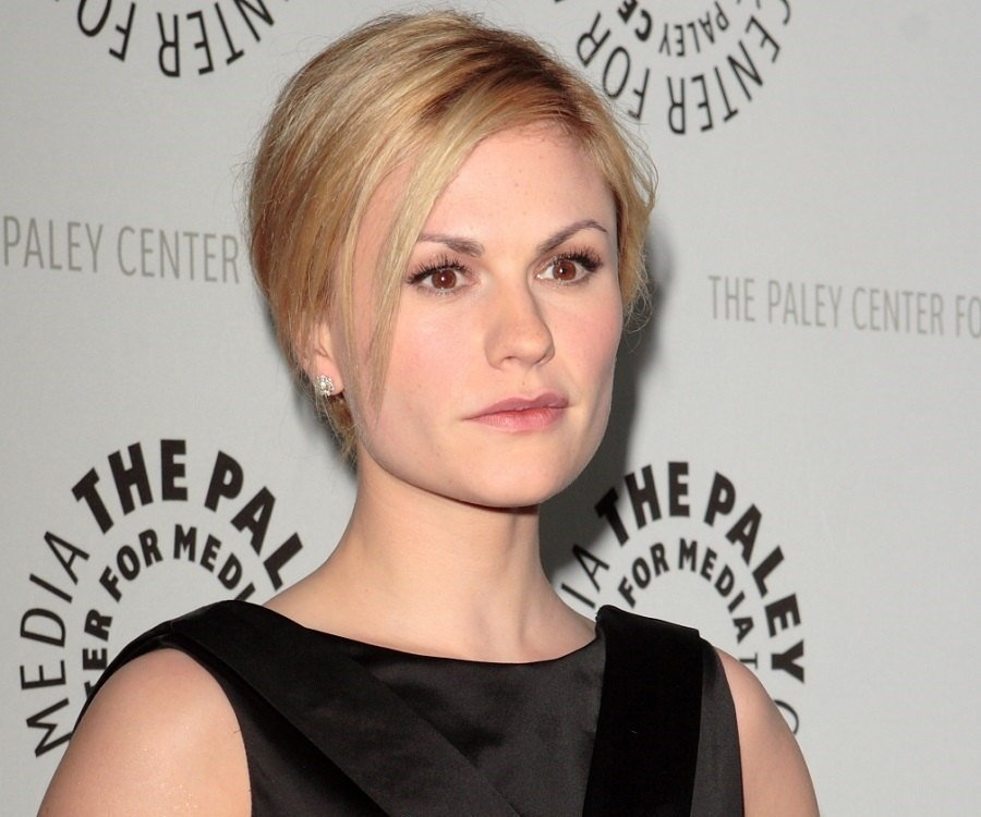 Anna Paquin Biography - Childhood, Life Achievements ... Anna Paquin Age