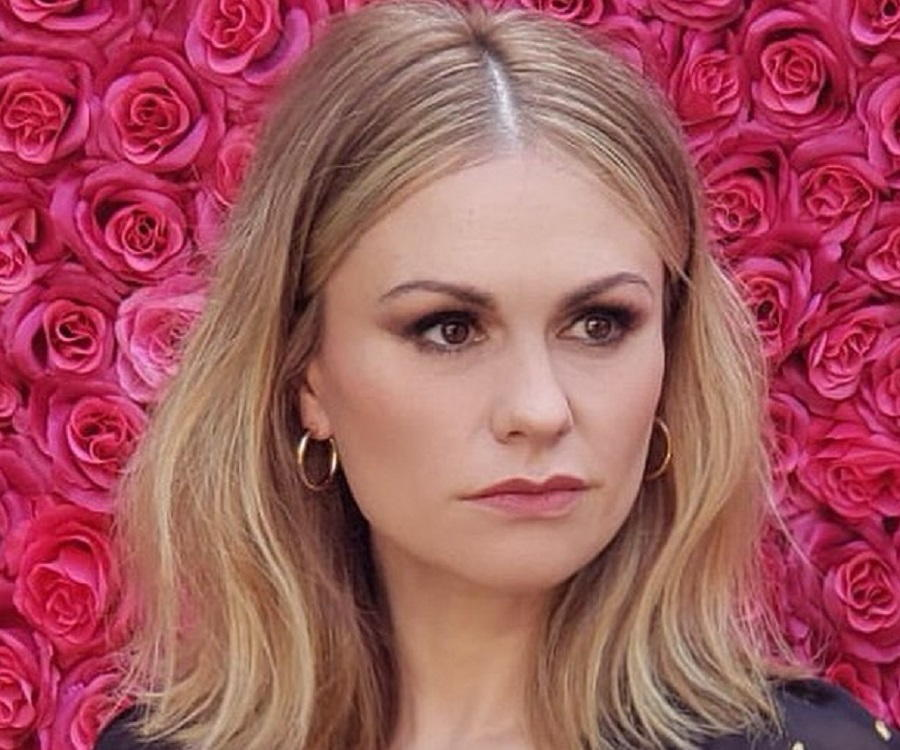 Anna Paquin Biography - Childhood, Life Achievements & Timeline Anna Paquin