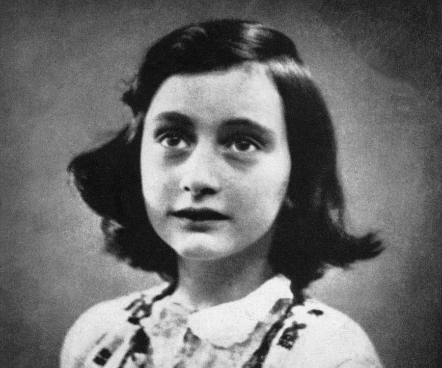 a biography of the life and times of anne frank from germany The incredible story of anne frank skip to in the world but her time in hiding was just one part of this remarkable girl's short life germany, and was the.