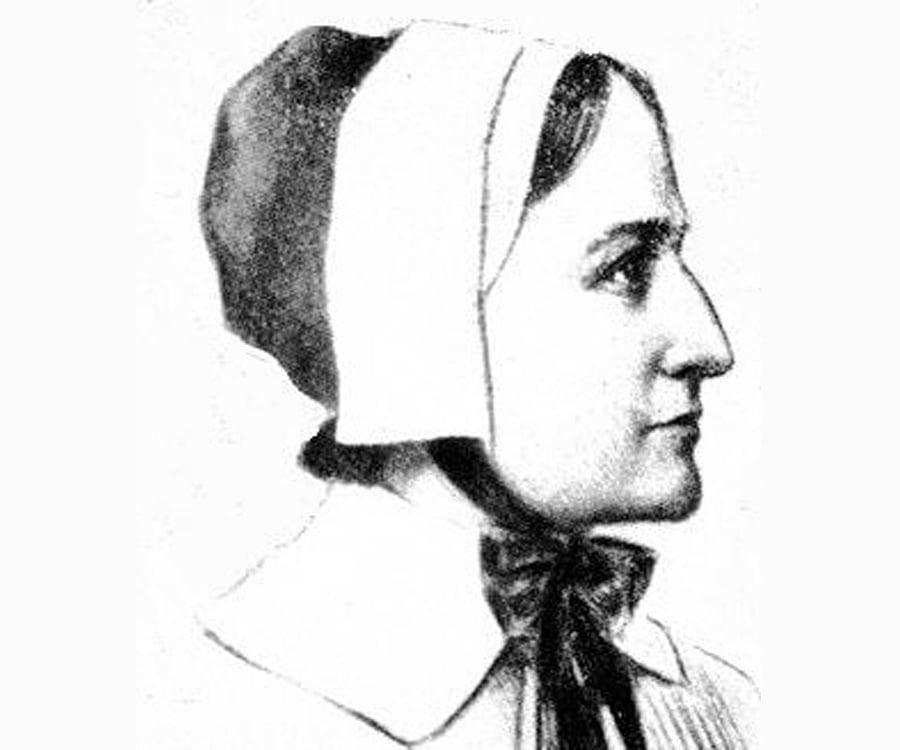 Anne Marbury Hutchinson Biography