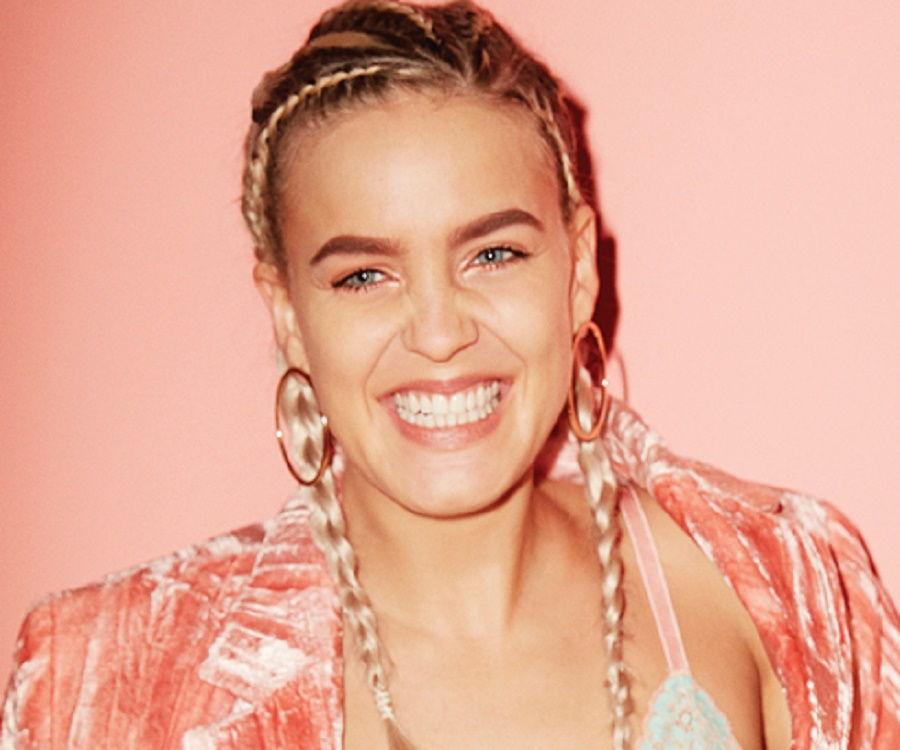 Anne-Marie - Bio, Facts, Family Life of British Singer
