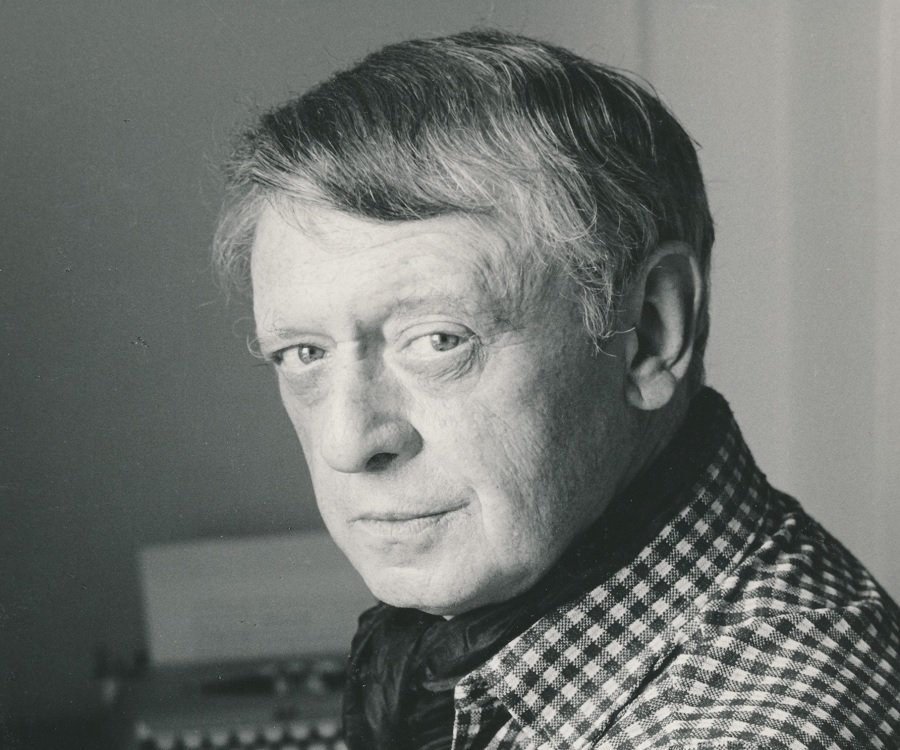 Anthony Burgess Net Worth
