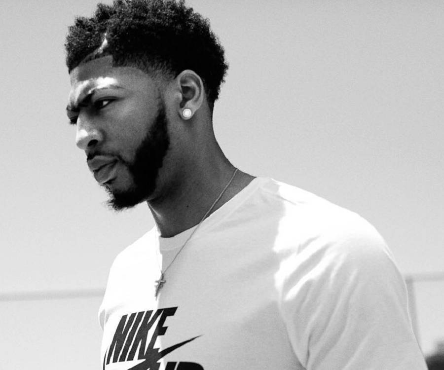 Anthony Davis Biography Facts Childhood Family Life Of