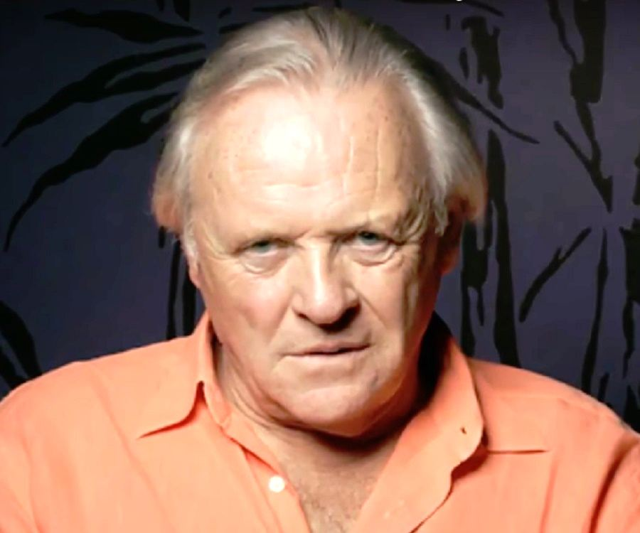 Anthony Hopkins Biography - Childhood, Life Achievements ... Anthony Hopkins