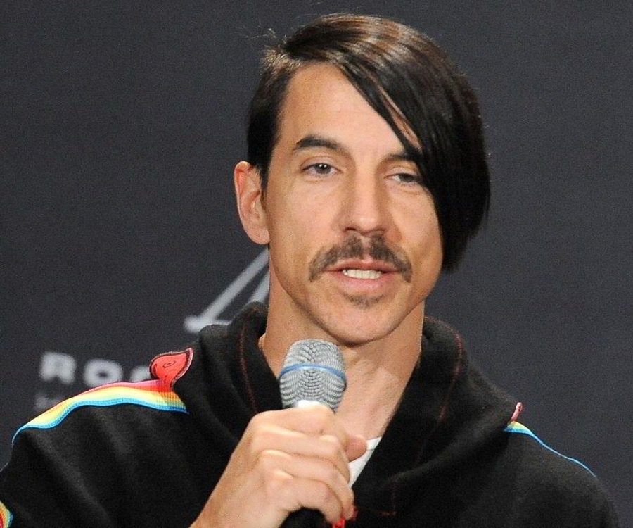Anthony Kiedis Biography - Childhood, Life Achievements ...