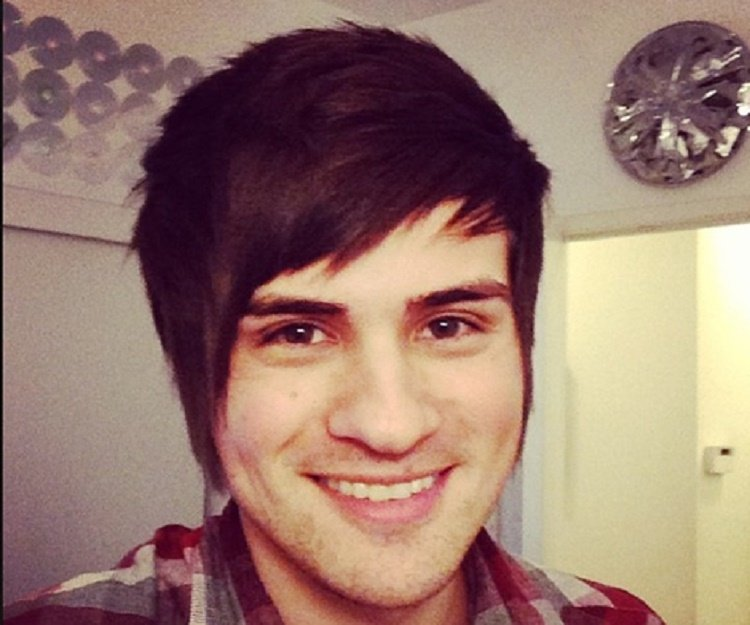 Anthony Padilla Bio Facts Family Life Of Youtube Star Amp Comedian
