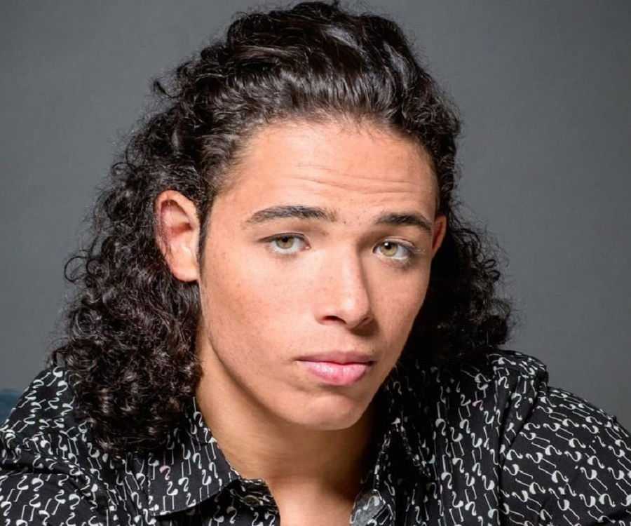 anthony ramos - photo #15