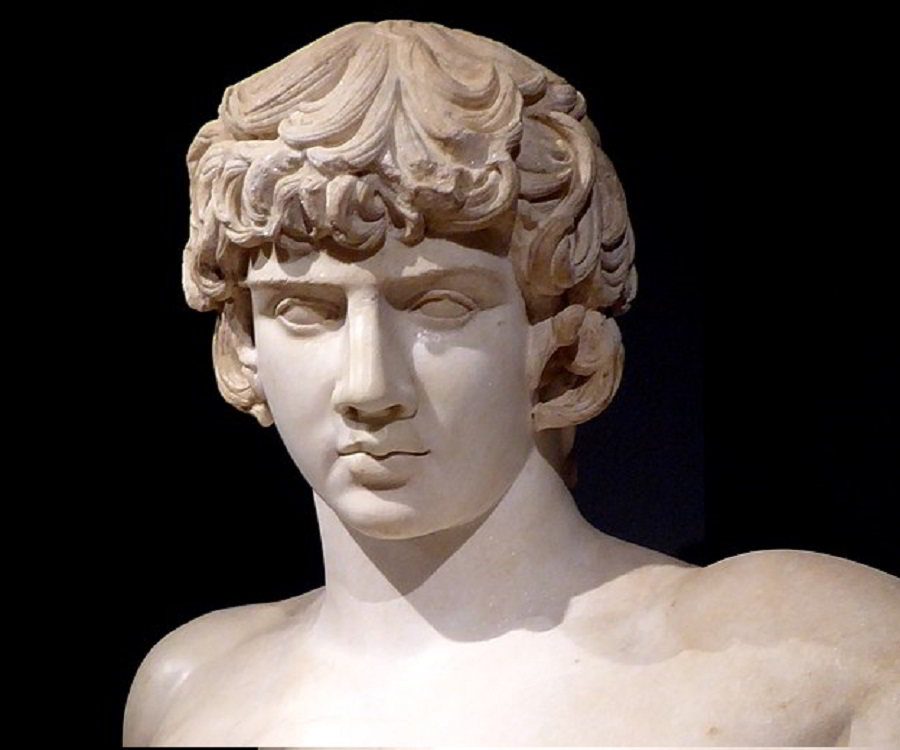 Who Is Antinous